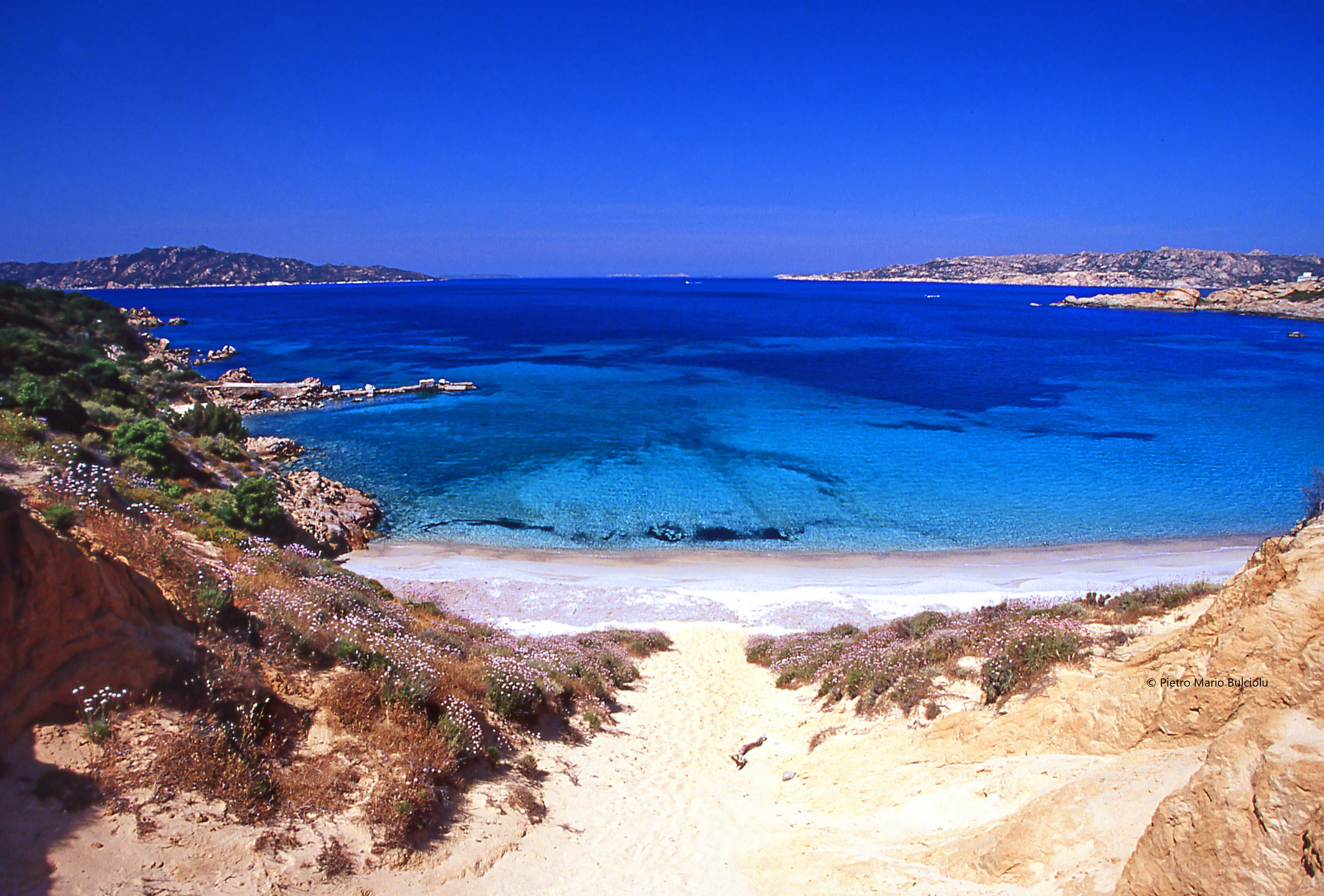 Undiscovered North Sardinia